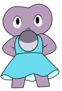 Chesto Pebble