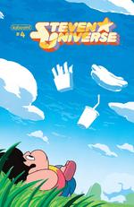 Steven Universe Cover -4