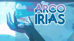Arcoirias (Noche)
