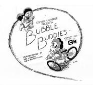 Amigos de Burbuja Oficial Art2