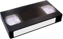 VHS transp