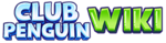 Club Penguin Wiki Wordmark