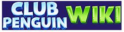 Club Penguin Wiki Wordmark
