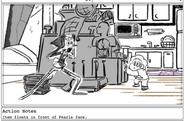 Ocean Gem Storyboard 28
