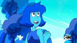 Steven Universe Future - Shining Through (Why So Blue?) Latin Spanish