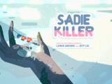 Sadie Asesina/Transcripción Latinoamericana