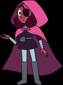 Connie (17 Cloud)