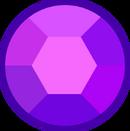 Gema de Amatista (Nuevo Diseño)