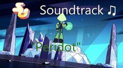 Steven Universe Soundtrack ♫ - Peridot