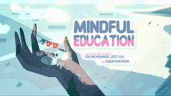 Mindful Education CardHD