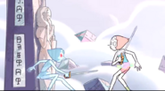 Holo Pearl Attacking
