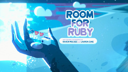 Room for Ruby Card HD
