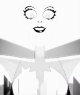 White Diamond Background Design 2