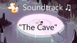 Steven Universe Soundtrack ♫ - The Cave