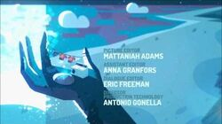 """Steven Universe Soundtrack ♫ - Love Like You (Part 3 - """"Nothing Like You"""") (Credits Theme) Lyrical"""