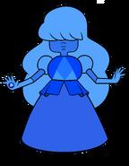 Sapphire antigua regeneracion apariencia