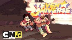 Steven Universe Ey Papá Cartoon Network