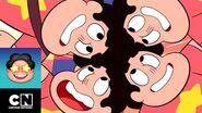 Steven y los Stevens - Steven Universe - Cartoon Network
