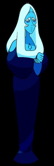 Diamante Azul by BlackMoon121