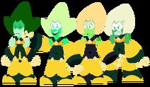 Peripals