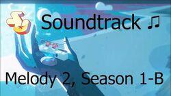 Steven Universe Soundtrack ♫ - Love Like You (Credits Theme) Melody 2