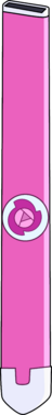 Rose's Scabbard (Objeto)