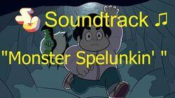 Steven Universe Soundtrack ♫ - Monster Spelunkin'