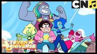 Steven Universe The Movie Who We Are Song Cartoon Network