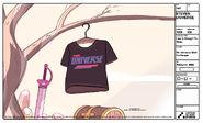 Camiseta Mr Universe.