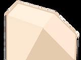 Gema del Templo Pirámide