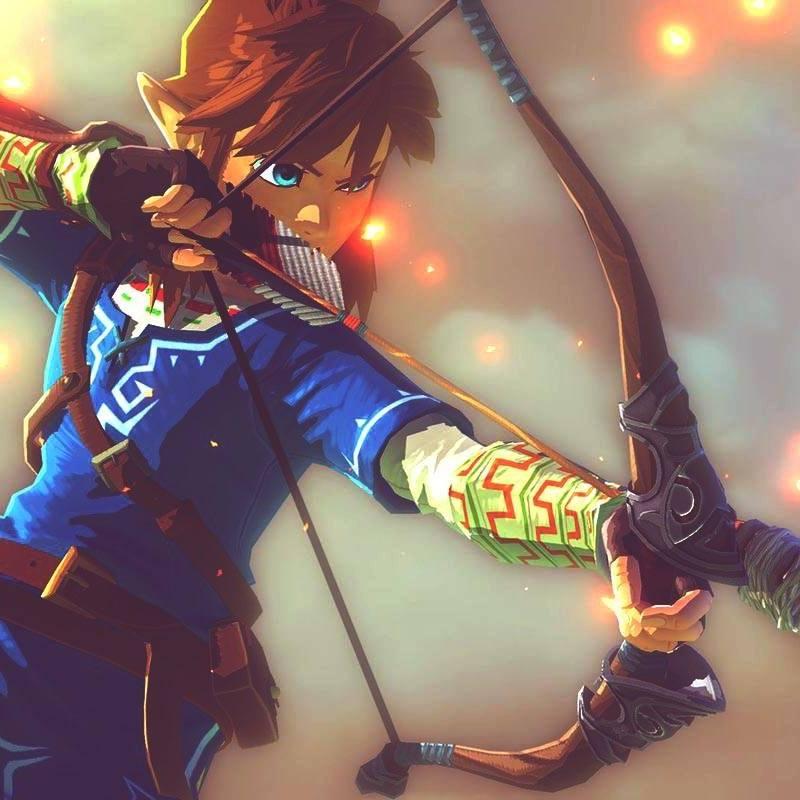 Link épico
