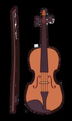 Violin de Perla