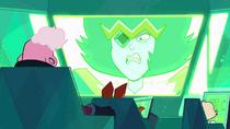 Emerald en la Serie