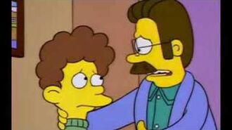¡Papá, Todd está hablando en Chino!