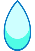 Aquamarine Gem