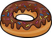 Depositphotos 29551359-Donut-clip-art-cartoon-illustration