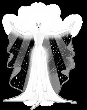 Diamante blanco 10