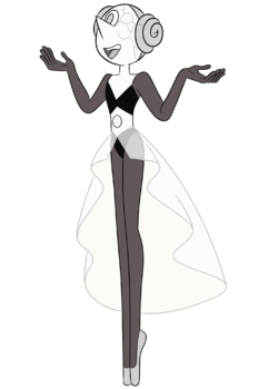 Perla blanca 2