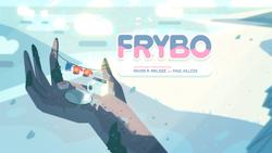 Frybo HD