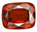 Hessonite In Real Life