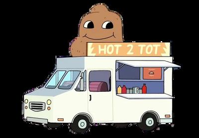 Hot2TotRender2