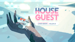 HouseGuestHD