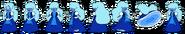 Sapphire (Modelsheet Poses) by RylerGamerDBS