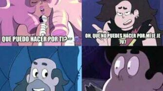 Los mejores memes de Steven Universe