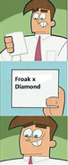 Froak x Diamond