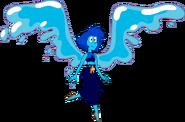 Lapis Lazuli (Modelsheet S6) by RylerGamerDBS
