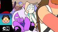 Un Viaje Juntos Steven Universe Cartoon Network