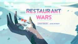 Restaurant Wars Title CardHD