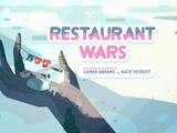 Guerra de Restaurantes/Transcripción latinoamericana