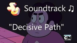 Steven Universe Soundtrack ♫ - Decisive Path
